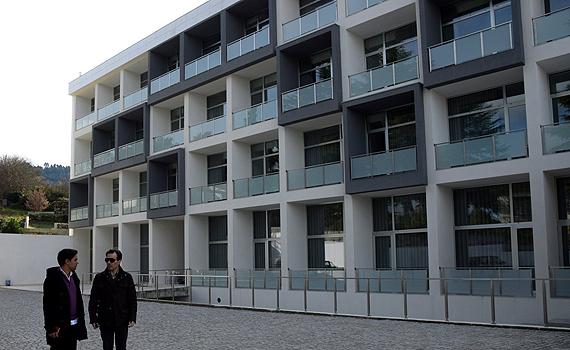 Pedras Hotel 2