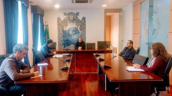 Reunião Camara
